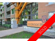 Central Lonsdale Condo for sale:  2 bedroom 846 sq.ft. (Listed 2013-05-09)