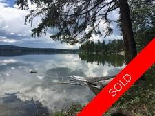 Big Lake Waterfront Lot for sale: The Shores   (Listed 2016-07-15)