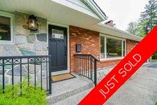 Central Coquitlam House for sale:  4 bedroom 1,639 sq.ft. (Listed 2020-05-22)